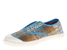 Keen Maderas Oxford (Swedish Blue) Women's Lace up casual Shoes