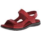 ECCO - Babett Sport Sandal (Brick Firefly) - Footwear