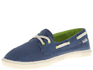 Keen Maderas Boat (Ensign Blue) Women's Lace up casual Shoes