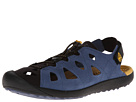 Keen Class 5 (Ensign Blue/Tawny Olive) Men's Shoes