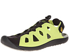Keen Class 5 (Lime Green/Black) Men's Shoes