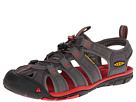 Keen Clearwater CNX (Magnet/Mars Red)