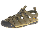 Keen Clearwater CNX (Burnt Olive/Olivenite)