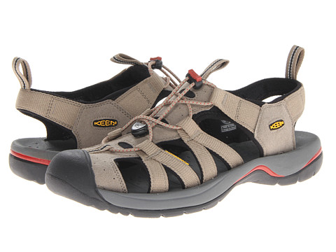 Keen - Kanyon (Brindle/Bossa Nova) Men's Shoes