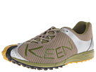 Keen A86 TR (Brindle/Avocado) Men's Running Shoes