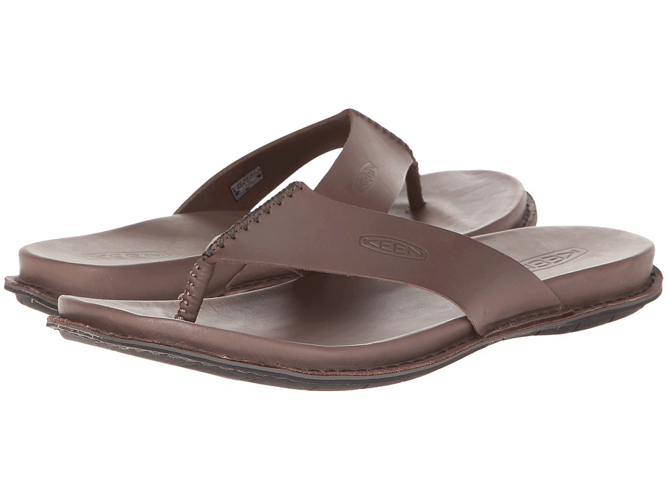 Keen Alman Thong (Iron) Men