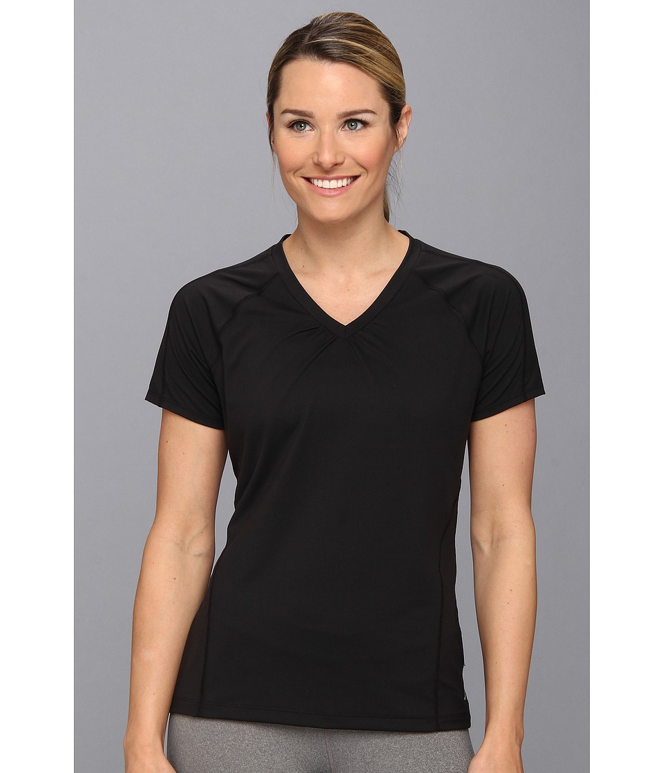 Skirt Sports - Liberty Tee (Black) Women