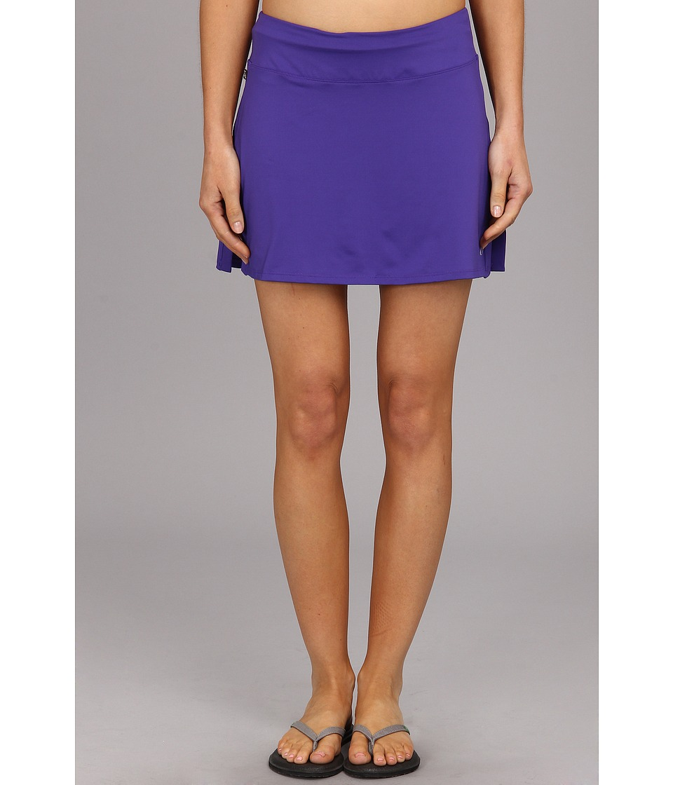 Skirt Sports - Gym Girl Ultra Skirt (Pretty in Purple) Women's Skort