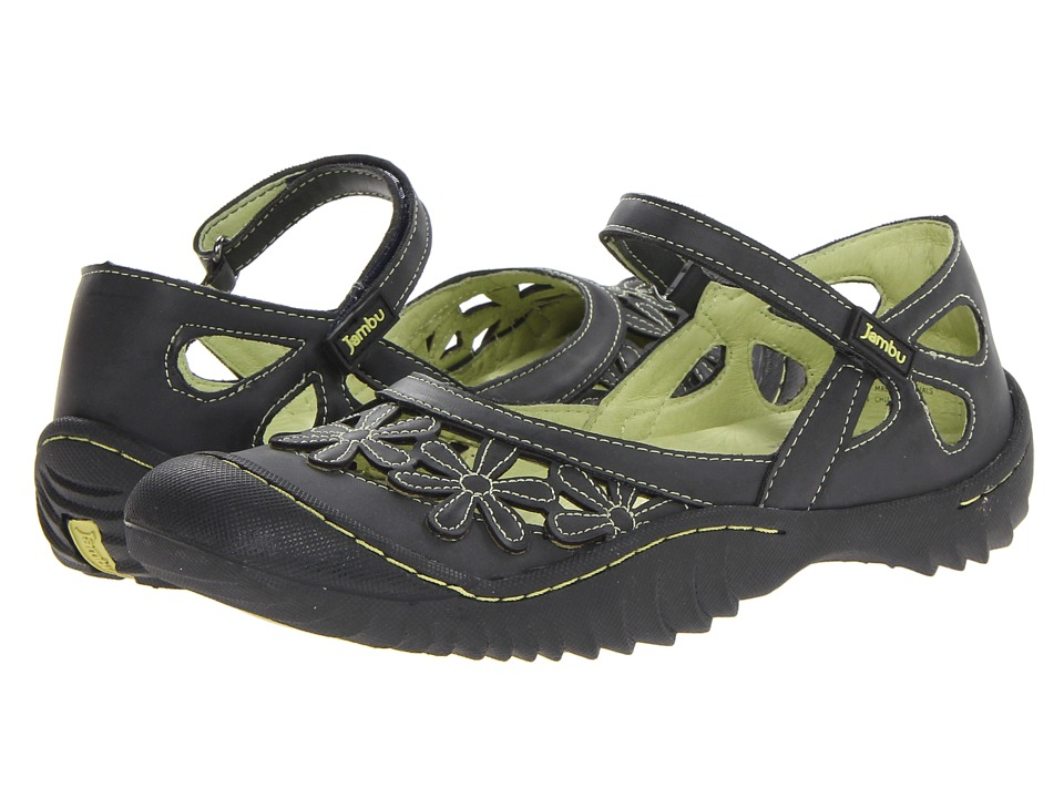 Jambu - Blossom (Midnight) Women's Shoes