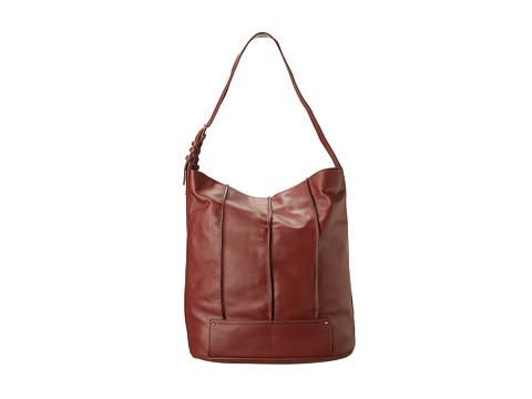 Kelsi Dagger Gowanus Hobo (Rust) Hobo Handbags