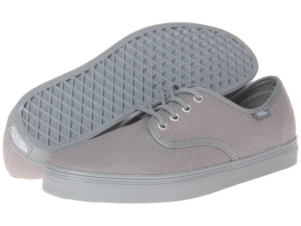 Vans - Madero ((Hemp) Monument) Skate Shoes