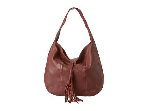 Kelsi Dagger Downtown Brooklyn Hobo (Rust) Hobo Handbags