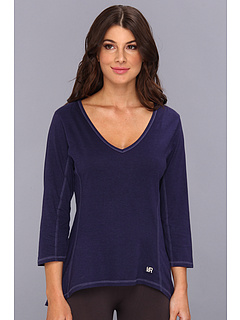 SALE! $18.99 - Save $23 on Kenneth Cole Reaction Fundamental V Neck Top (Astral Aura) Apparel - 54.79% OFF $42.00