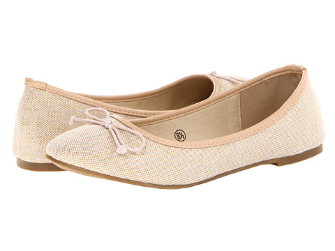 C Label - Lora-7D (Natural) Women's Shoes