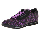 Reebok - Princess Material (Black/Purple/Purple/Coral)