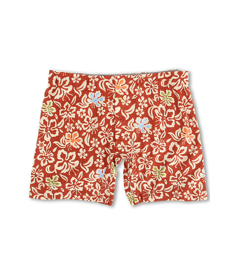 Tommy Bahama - Good Vibes Knit Boxer (Red) Men
