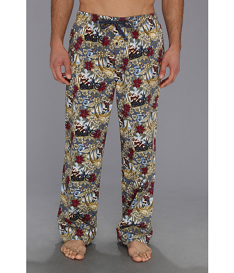 Tommy Bahama - Cool Santa Pant (Multi) Men's Pajama
