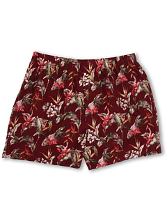 SALE! $14.99 - Save $5 on Tommy Bahama Birds Of Paradise Boxer (Cardinal) Apparel - 23.13% OFF $19.50