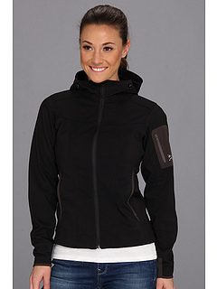 SALE! $116.99 - Save $118 on Arc`teryx Epsilon SV Hoody (Black) Apparel - 50.22% OFF $235.00