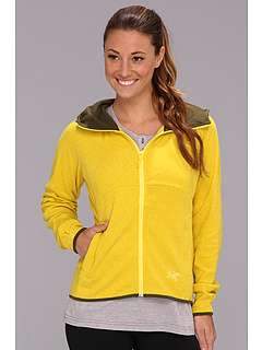 SALE! $56.99 - Save $102 on Arc`teryx Caliber Hoody (Starfruit) Apparel - 64.16% OFF $159.00
