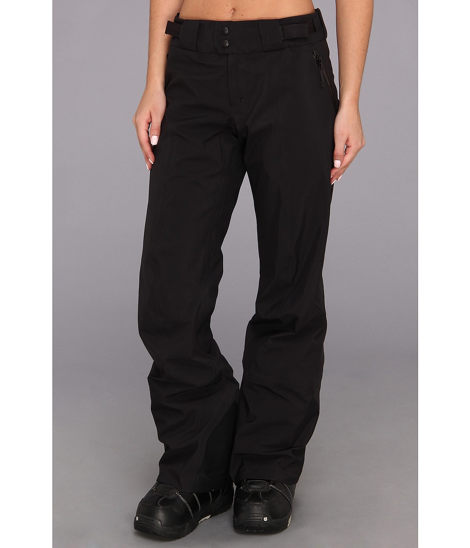 Arc'teryx - Stingray Pant (Black) Women's Casual Pants