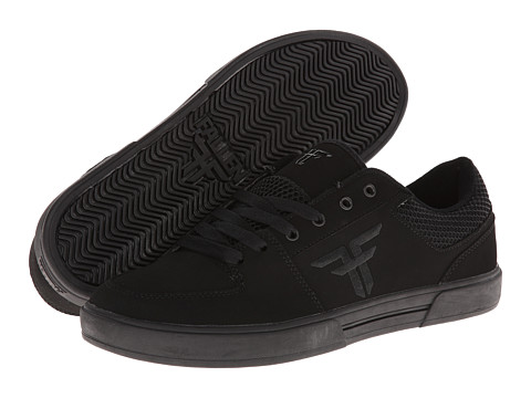 Fallen - Patriot III (Black Ops) Men's Skate Shoes