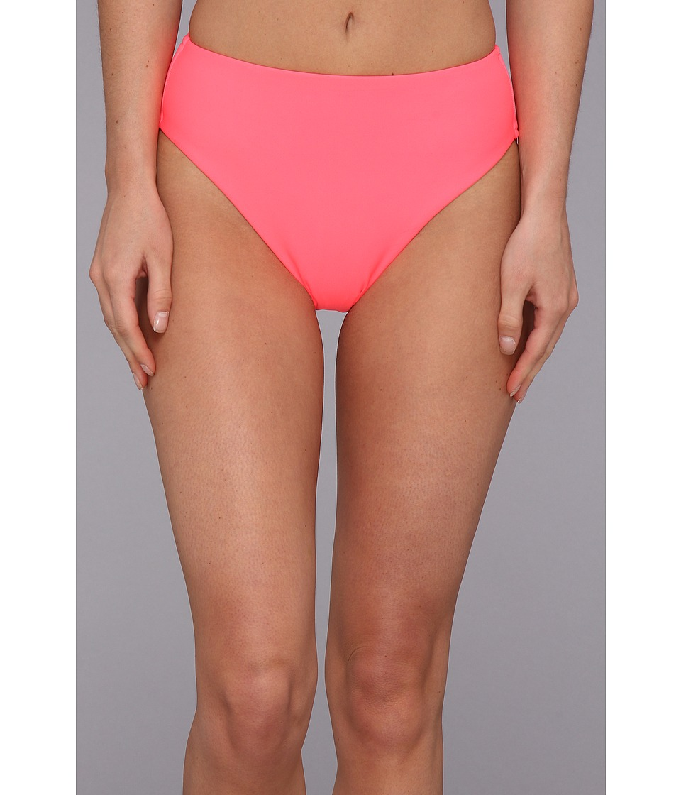 Seafolly - Regular Retro Power Pant (Red Hot) Women's Swimwear