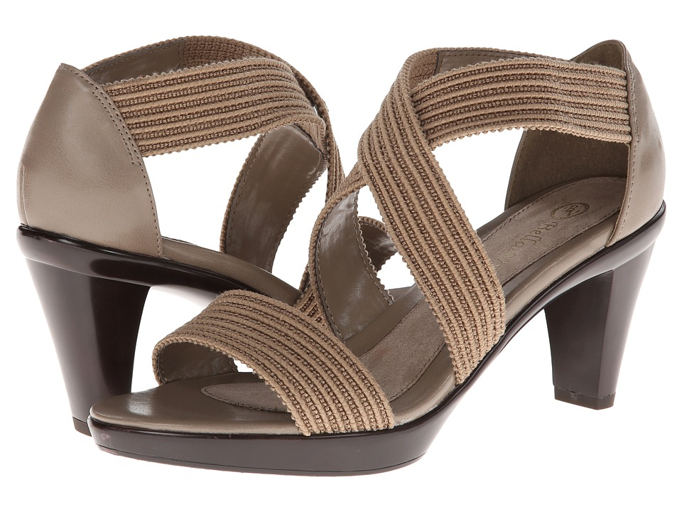 Bella-Vita - Wilder II (Taupe) High Heels