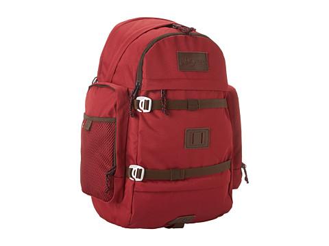 JanSport Growler (Viking Red) Backpack Bags