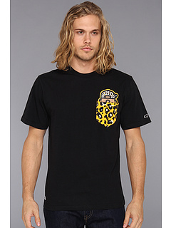 SALE! $16.99 - Save $17 on Trukfit Tommy Pocket Tee (Black) Apparel - 50.03% OFF $34.00