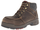 Wolverine Cabor EPX PC Dry Waterproof Chukka - Composite Toe (Dark Brown)