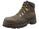 Wolverine Cabor EPX PC Dry Waterproof 6 Boot - Composite Toe (Dark Brown)