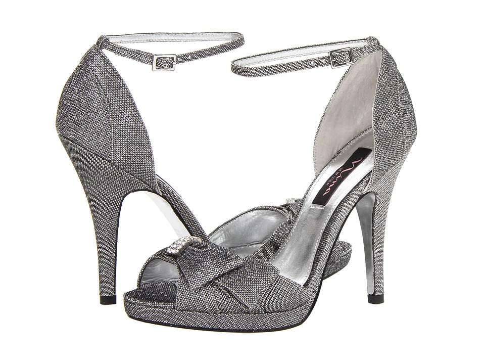 Nina - Earleen (Gunmetal) High Heels