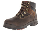 Wolverine Cabor EPX PC Dry Waterproof 6 Boot - Soft Toe (Dark Brown)