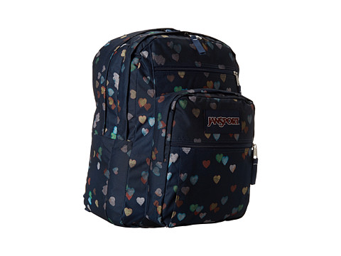 JanSport - Big Student (Multi Crush) Backpack Bags