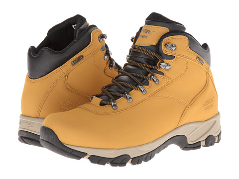 Hi-Tec - Altitude V I WP (Wheat/Cool Grey/Black) Men's Hiking Boots