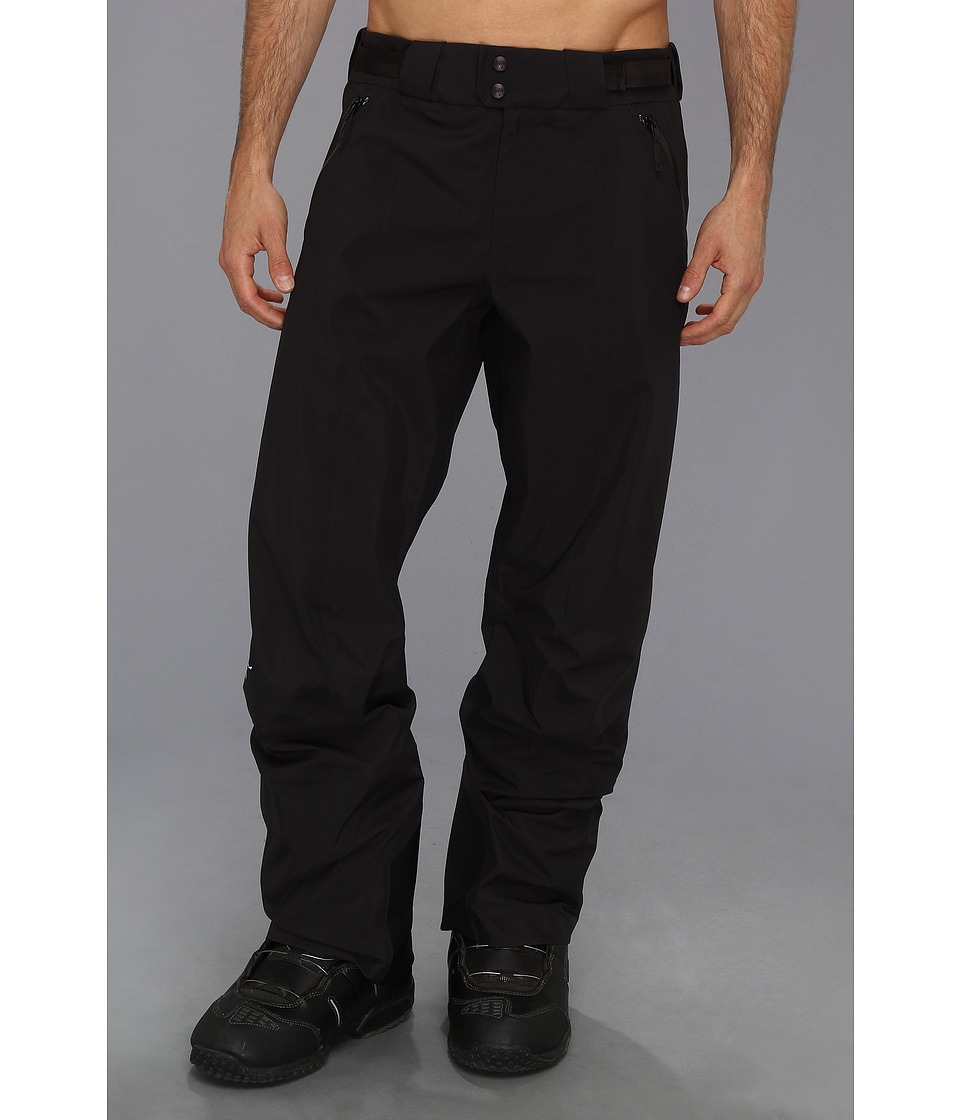 Arc'teryx - Stingray Pant (Black) Men's Casual Pants