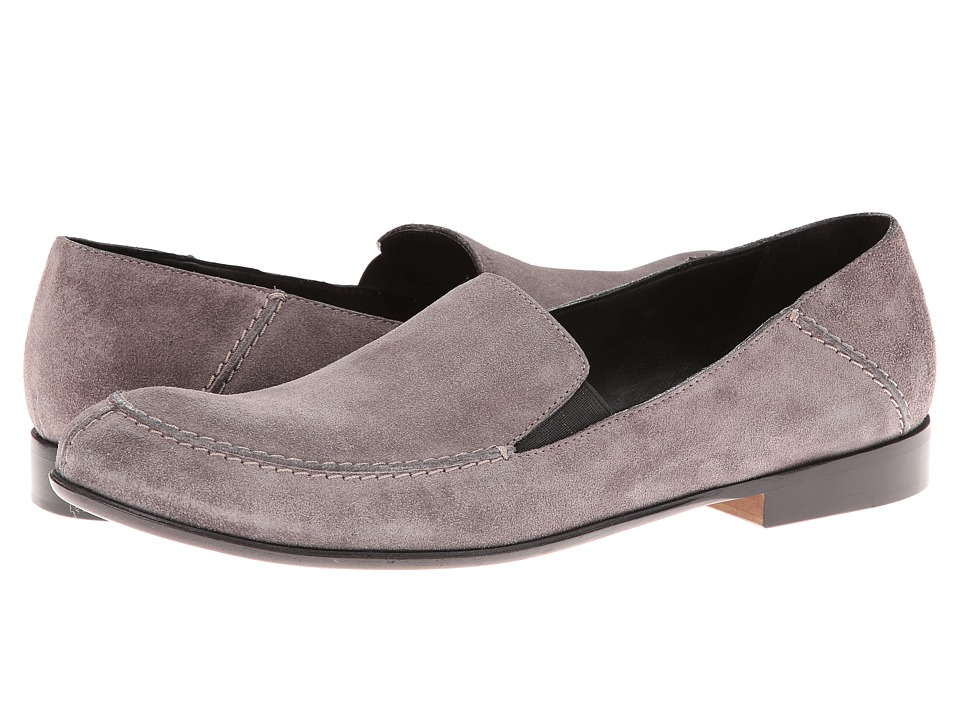 CoSTUME NATIONAL - Loafer (Pewter) Men