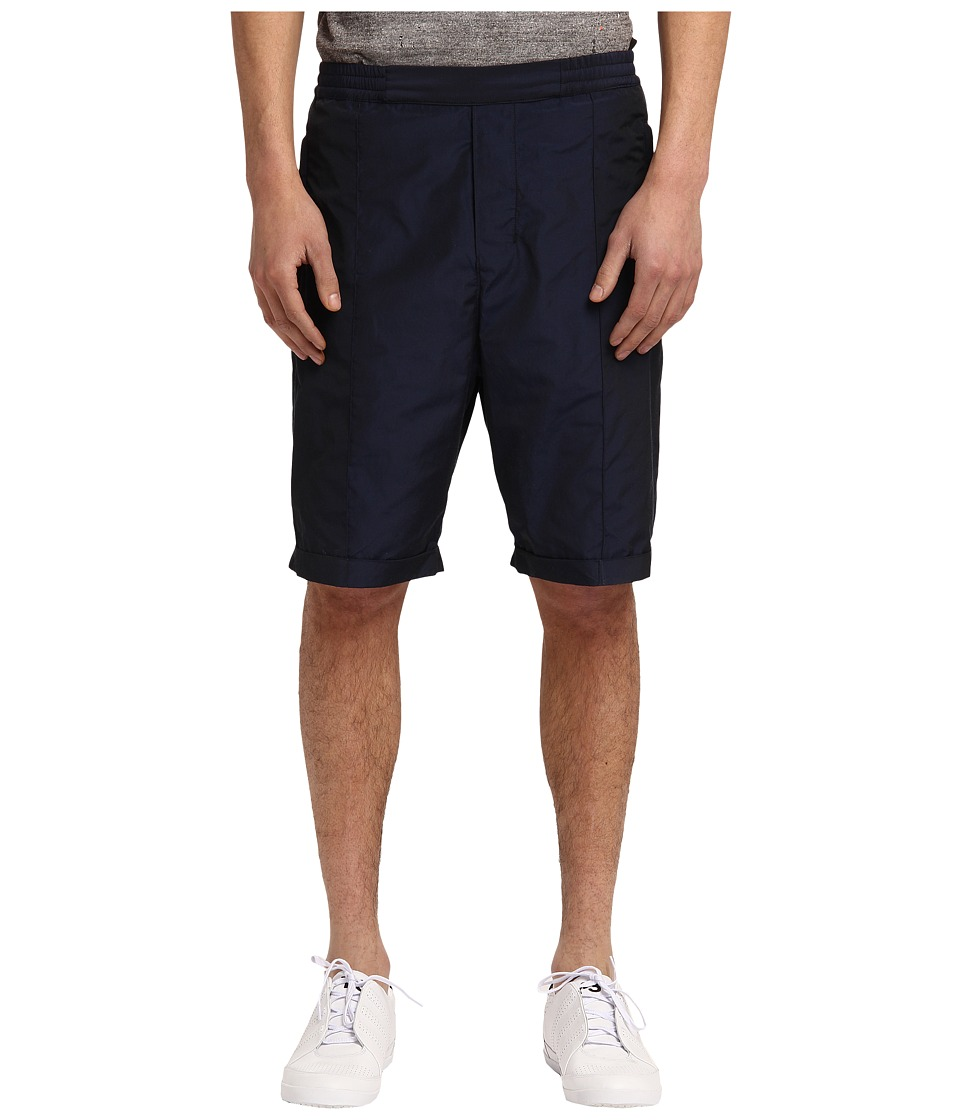 CoSTUME NATIONAL - Jogging Short (Navy) Men