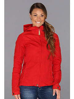 SALE! $79.99 - Save $120 on Fj llr ven Stina Jacket (Red) Apparel - 60.01% OFF $200.00