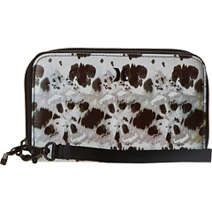 SALE! $16.99 - Save $18 on Hurley Clutch (White 5) Bags and Luggage - 51.46% OFF $35.00