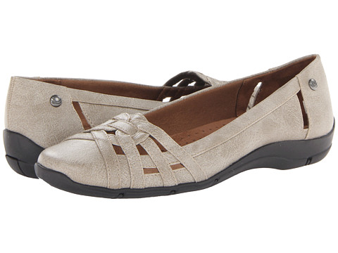 LifeStride - Diverse (Light Taupe Valtee Soft Smooth) Women