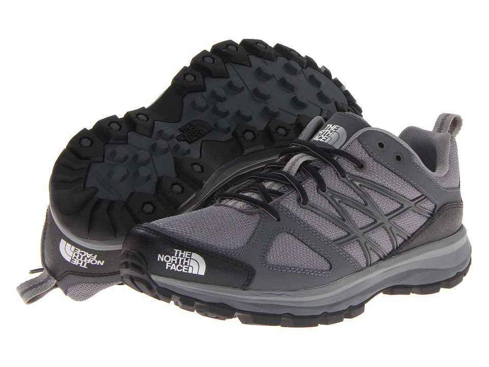 The North Face - Litewave (Zinc Grey/High Rise Grey) Men