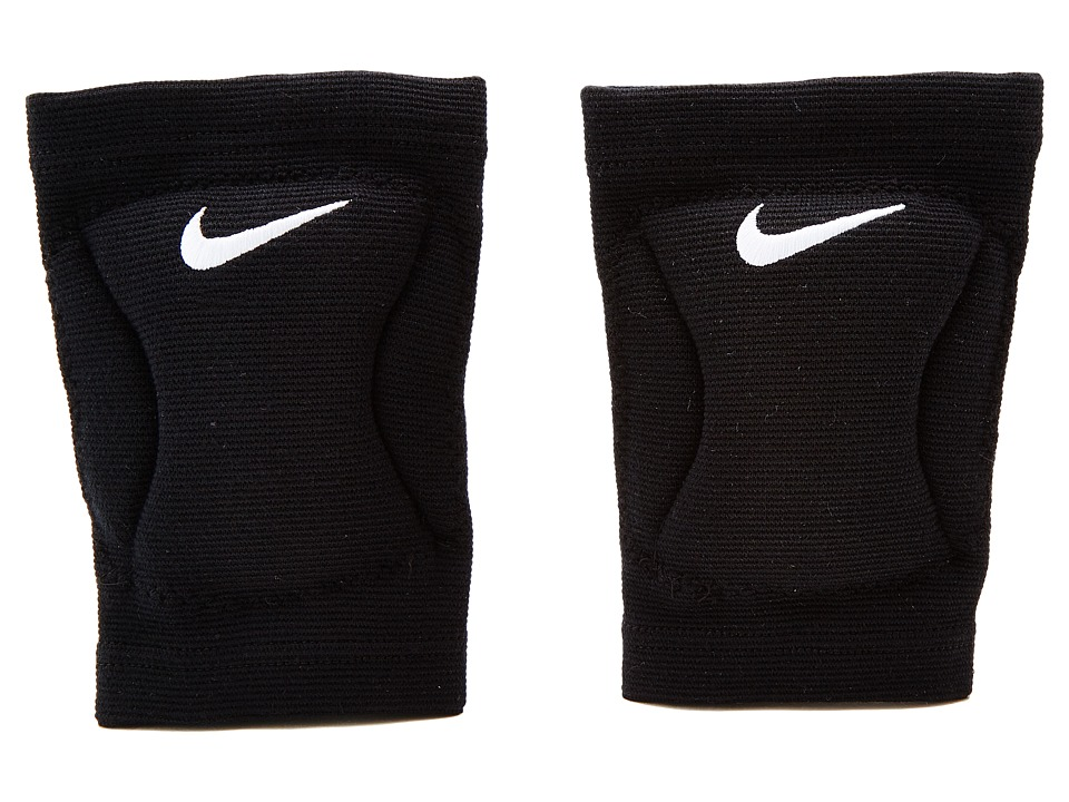 Nike - Streak Volleyball Knee Pad (Black) Athletic Sports Equipment