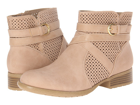 LifeStride - X-Pat Too (Natural Traveller) Women's Boots