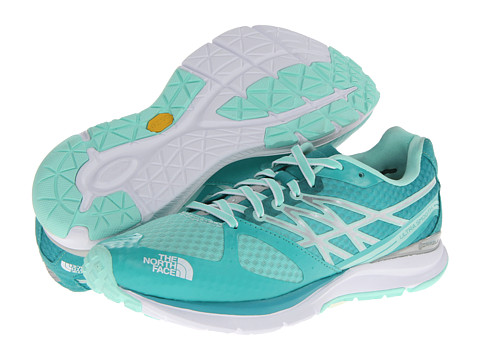 The North Face - Ultra Smooth (Jaiden Green/Beach Glass Green) Women