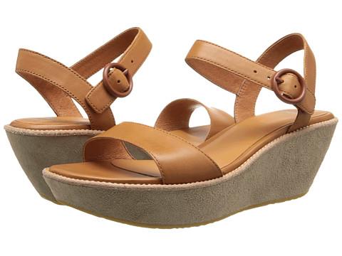 Camper - Damas 21923 (Rust/Copper) Women's Shoes