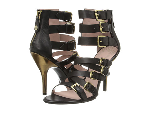Vivienne Westwood - Millie (Black) High Heels