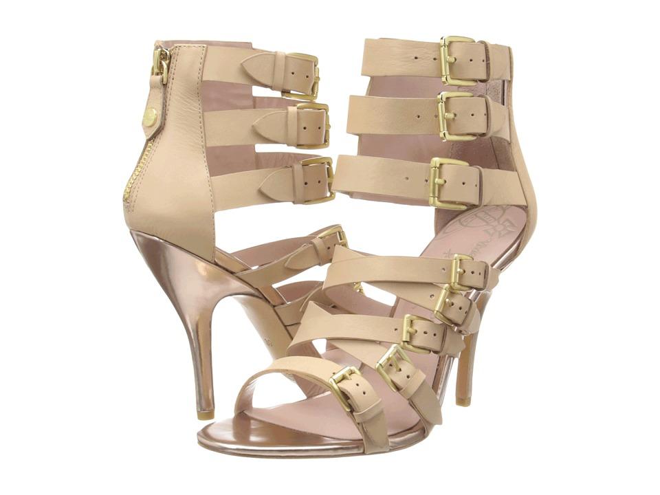 Vivienne Westwood - Millie (Natural) High Heels