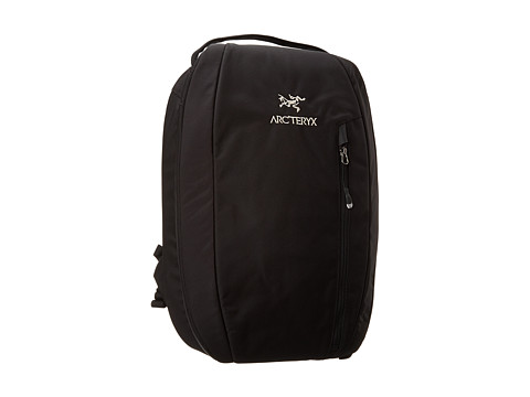 Arc'teryx - Blade 15 Backpack (Black) Backpack Bags